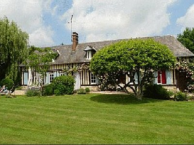 7 bedroom farmhouse for sale, Beuzeville, Eure, Upper Normandy