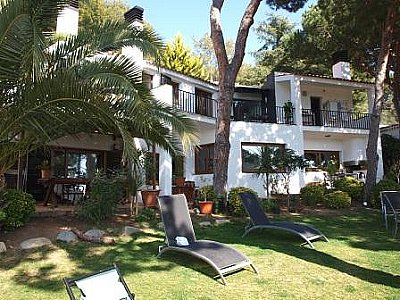 Image 1 | 4 bedroom house for sale with 870m2 of land, Blanes, Girona Costa Brava, Catalonia 144509