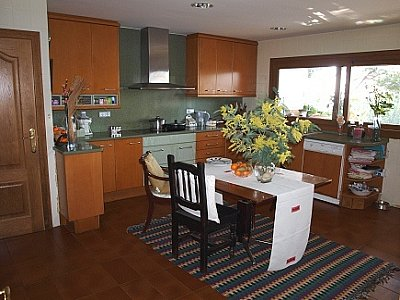 Image 11 | 4 bedroom house for sale with 870m2 of land, Blanes, Girona Costa Brava, Catalonia 144509