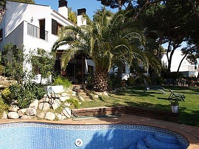 Image 4 | 4 bedroom house for sale with 870m2 of land, Blanes, Girona Costa Brava, Catalonia 144509