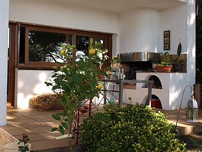Image 5 | 4 bedroom house for sale with 870m2 of land, Blanes, Girona Costa Brava, Catalonia 144509