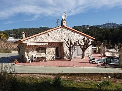 2 bedroom farmhouse for sale, Lloret de Mar, Girona Costa Brava, Catalonia