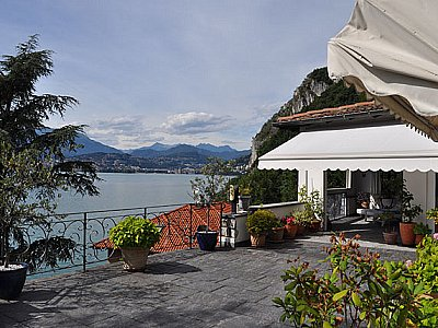 4 bedroom villa for sale, Campione d'Italia, Como, Lake Lugano