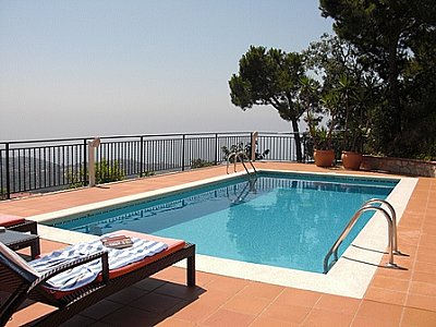 Image 1 | 3 bedroom house for sale with 1,400m2 of land, Lloret de Mar, Girona Costa Brava, Catalonia 144537