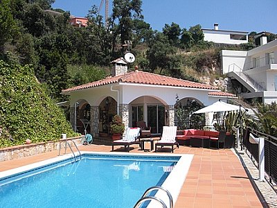 Image 5 | 3 bedroom house for sale with 1,400m2 of land, Lloret de Mar, Girona Costa Brava, Catalonia 144537