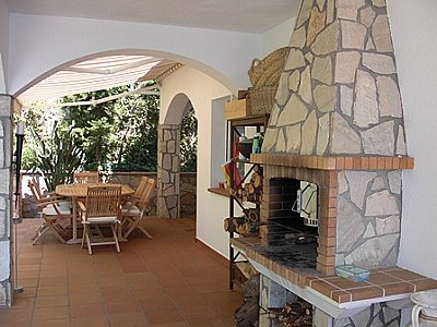 Image 6 | 3 bedroom house for sale with 1,400m2 of land, Lloret de Mar, Girona Costa Brava, Catalonia 144537