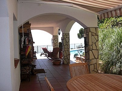 Image 7 | 3 bedroom house for sale with 1,400m2 of land, Lloret de Mar, Girona Costa Brava, Catalonia 144537