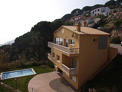 Image 4   5 bedroom villa for sale with 800m2 of land, Lloret de Mar, Girona Costa Brava, Catalonia 144611