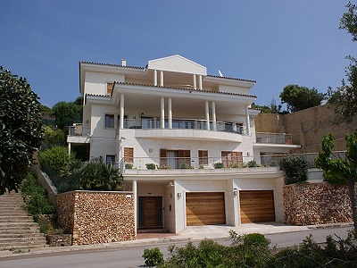 Picture of Villa For Sale Cala Llonga
