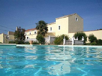 7 bedroom villa for sale, Narbonne, Aude, Languedoc-Roussillon