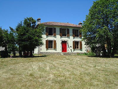Picture of Beautiful, Charentaise Property With Land & Swimming Pool