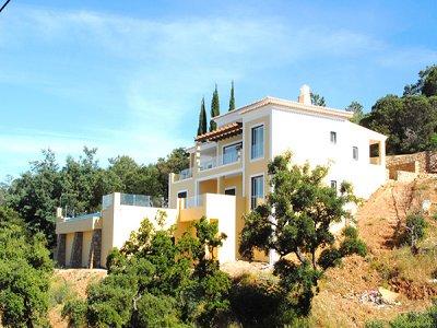 5 bedroom villa for sale, Monchique, Algarve