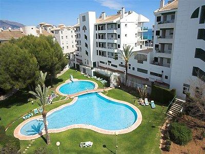 2 bedroom apartment for sale, Alicante, Alicante Costa Blanca, Valencia