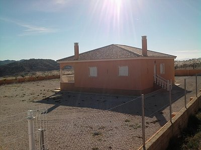3 bedroom villa for sale, Murcia, Murcia Costa Calida, Murcia