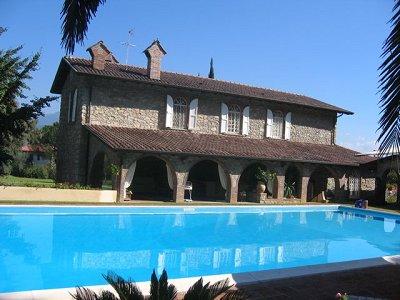 2 bedroom villa for sale, Ameglia, La Spezia, Liguria