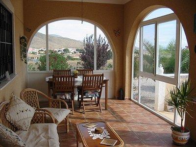 3 bedroom villa for sale, Alicante, Alicante Costa Blanca, Valencia