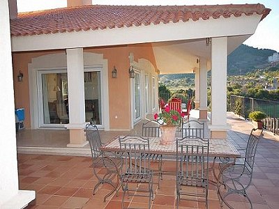 Image 14 | 5 Bedroom Villa Situated in La Manga Club 145592