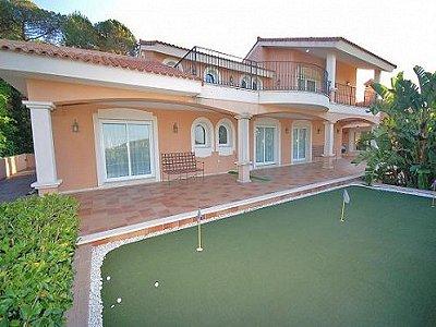 Image 4 | 5 Bedroom Villa Situated in La Manga Club 145592