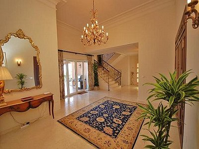 Image 5 | 5 Bedroom Villa Situated in La Manga Club 145592