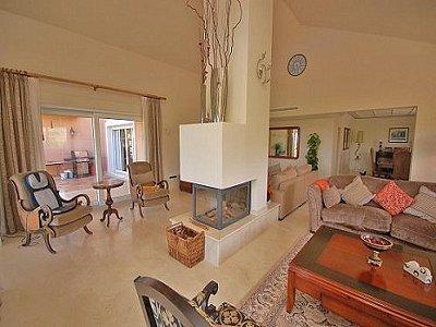 Image 6 | 5 Bedroom Villa Situated in La Manga Club 145592
