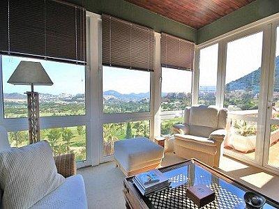 Image 11 | 6 bedroom villa for sale with 0.31 hectares of land, La Manga Club Golf, Atamaria, Murcia Costa Calida, Murcia 145594
