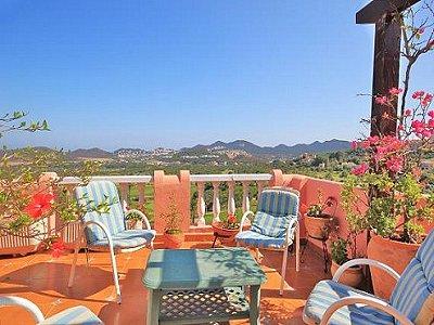 Image 12 | 6 bedroom villa for sale with 0.31 hectares of land, La Manga Club Golf, Atamaria, Murcia Costa Calida, Murcia 145594