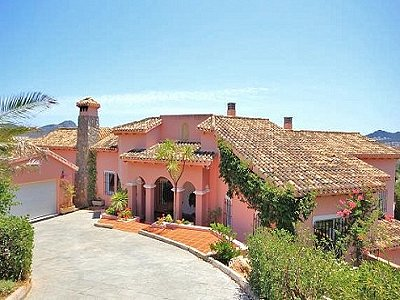 Image 2 | 6 bedroom villa for sale with 0.31 hectares of land, La Manga Club Golf, Atamaria, Murcia Costa Calida, Murcia 145594