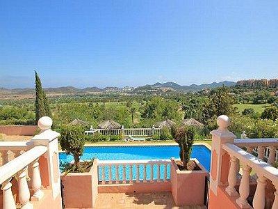 Image 4 | 6 bedroom villa for sale with 0.31 hectares of land, La Manga Club Golf, Atamaria, Murcia Costa Calida, Murcia 145594
