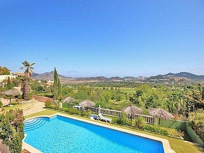 Image 5 | 6 bedroom villa for sale with 0.31 hectares of land, La Manga Club Golf, Atamaria, Murcia Costa Calida, Murcia 145594