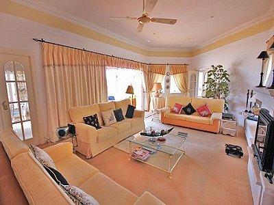 Image 8 | 6 bedroom villa for sale with 0.31 hectares of land, La Manga Club Golf, Atamaria, Murcia Costa Calida, Murcia 145594