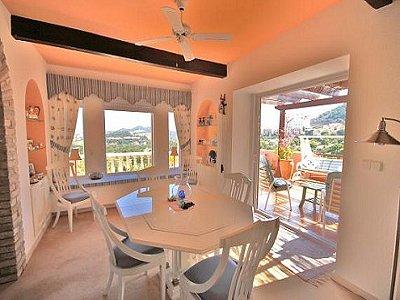 Image 9 | 6 bedroom villa for sale with 0.31 hectares of land, La Manga Club Golf, Atamaria, Murcia Costa Calida, Murcia 145594