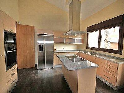 Image 10   5 bedroom villa for sale with 0.3 hectares of land, La Manga Club Golf, Atamaria, Murcia Costa Calida, Murcia 145612