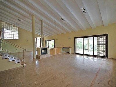 Image 12   5 bedroom villa for sale with 0.3 hectares of land, La Manga Club Golf, Atamaria, Murcia Costa Calida, Murcia 145612