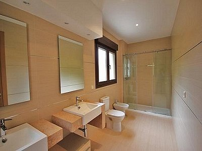 Image 15   5 bedroom villa for sale with 0.3 hectares of land, La Manga Club Golf, Atamaria, Murcia Costa Calida, Murcia 145612