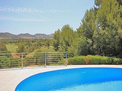 Image 4   5 bedroom villa for sale with 0.3 hectares of land, La Manga Club Golf, Atamaria, Murcia Costa Calida, Murcia 145612
