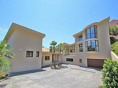 Image 5   5 bedroom villa for sale with 0.3 hectares of land, La Manga Club Golf, Atamaria, Murcia Costa Calida, Murcia 145612