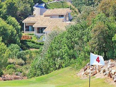 Image 6   5 bedroom villa for sale with 0.3 hectares of land, La Manga Club Golf, Atamaria, Murcia Costa Calida, Murcia 145612