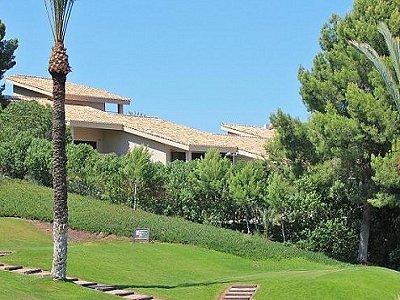 Image 7   5 bedroom villa for sale with 0.3 hectares of land, La Manga Club Golf, Atamaria, Murcia Costa Calida, Murcia 145612
