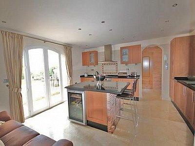 Image 10 | 4 bedroom villa for sale with 0.27 hectares of land, La Manga Club Golf, Atamaria, Murcia Costa Calida, Murcia 145615