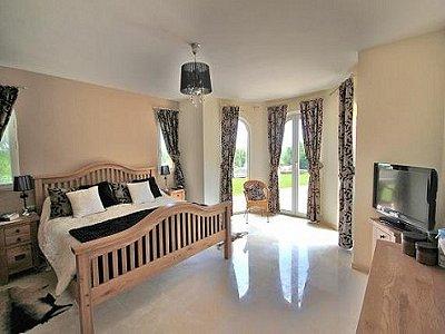 Image 11 | 4 bedroom villa for sale with 0.27 hectares of land, La Manga Club Golf, Atamaria, Murcia Costa Calida, Murcia 145615