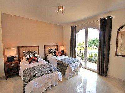 Image 13 | 4 bedroom villa for sale with 0.27 hectares of land, La Manga Club Golf, Atamaria, Murcia Costa Calida, Murcia 145615
