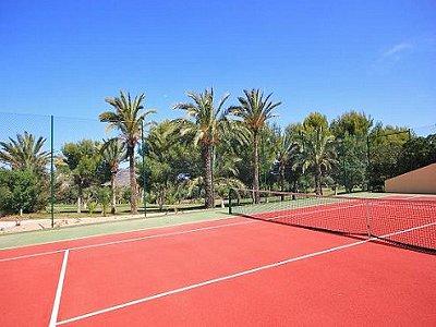 Image 6 | 4 bedroom villa for sale with 0.27 hectares of land, La Manga Club Golf, Atamaria, Murcia Costa Calida, Murcia 145615