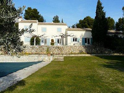 4 bedroom villa for sale, Maussane les Alpilles, Bouches-du-Rhone, Provence