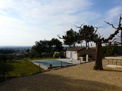 Image 3   4 bedroom villa for sale with 0.8 hectares of land, Maussane les Alpilles, Bouches-du-Rhone , Provence 145618