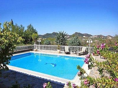 4 bedroom villa for sale, Murcia, Murcia Costa Calida, Murcia