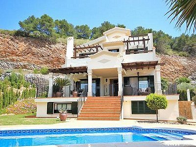 5 bedroom villa for sale, Murcia, Murcia Costa Calida, Murcia