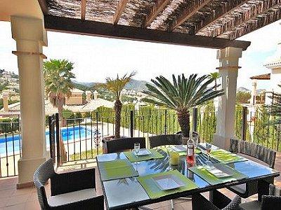 Image 2   5 bedroom villa for sale, Murcia, Murcia Costa Calida, Murcia 145623