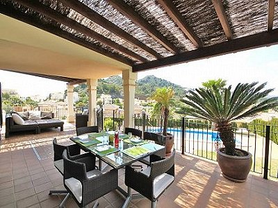 Image 3   5 bedroom villa for sale, Murcia, Murcia Costa Calida, Murcia 145623