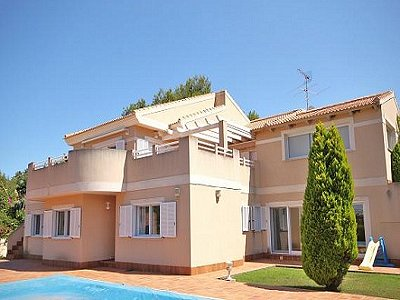 6 bedroom villa for sale, Murcia, Murcia Costa Calida, Murcia