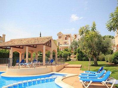 4 bedroom townhouse for sale, Murcia, Murcia Costa Calida, Murcia